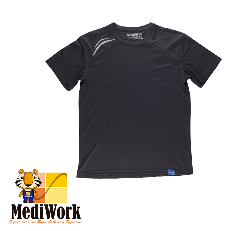 Camiseta T-Shirt S6611 01