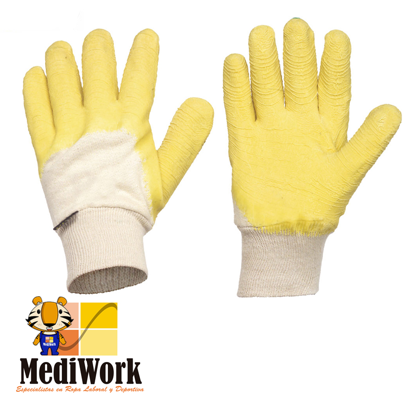 Guante Gloves G4001 01