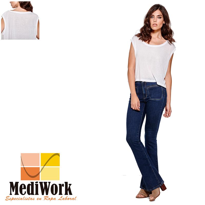 Camiseta mujer MARA 7142 03