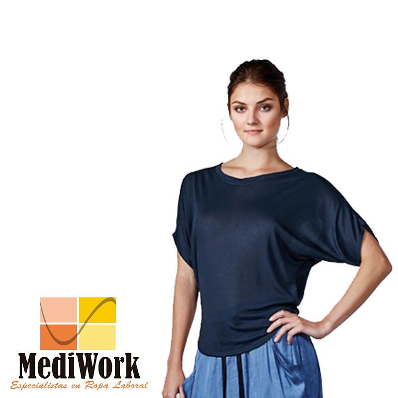 Camiseta mujer VITA 7134 03