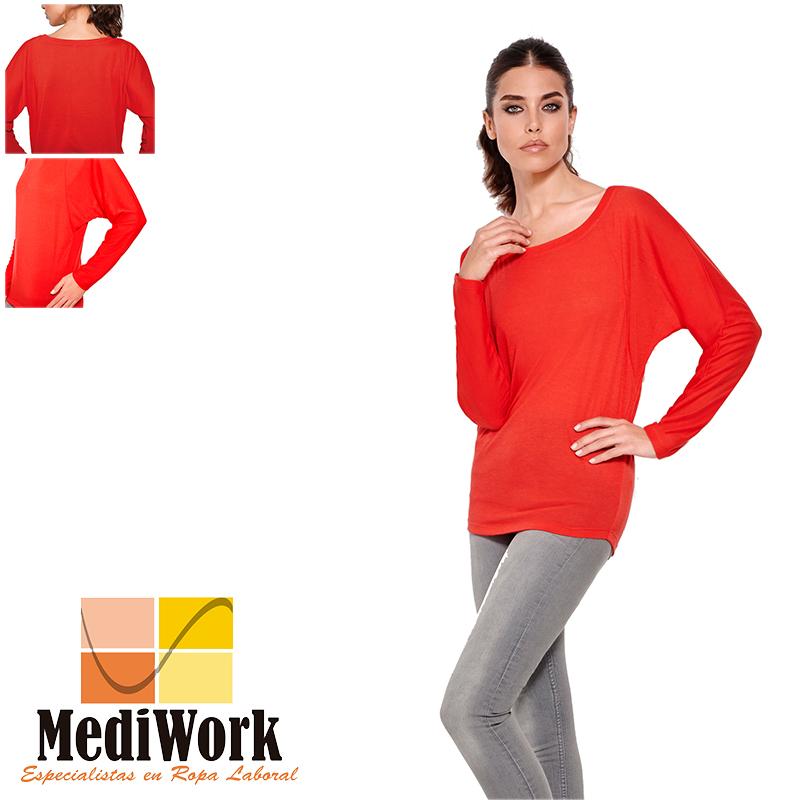 Camiseta mujer DAFNE 6561 03