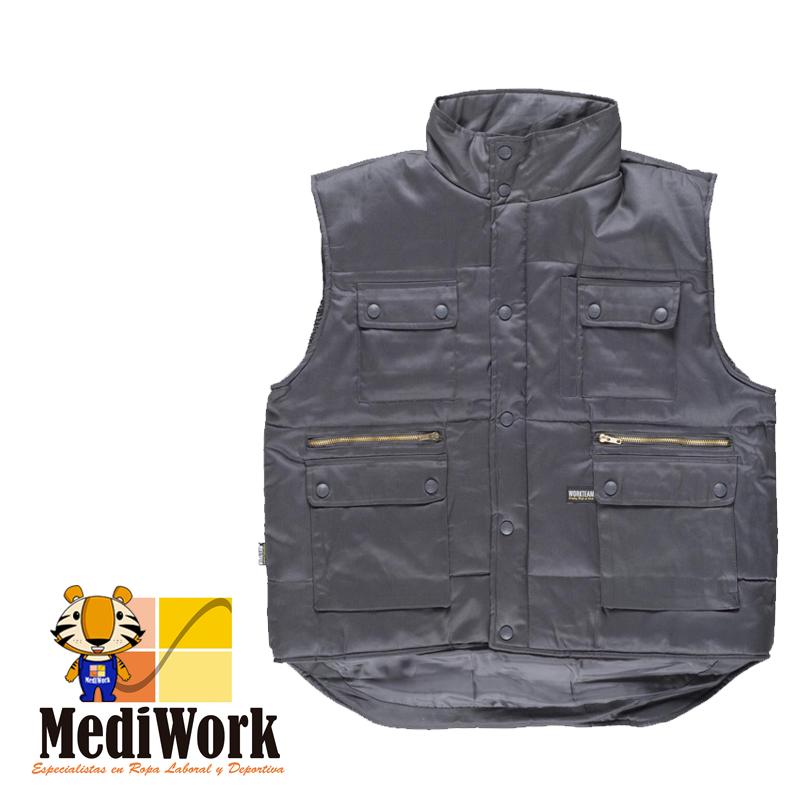 Chaleco Vest S3209 01