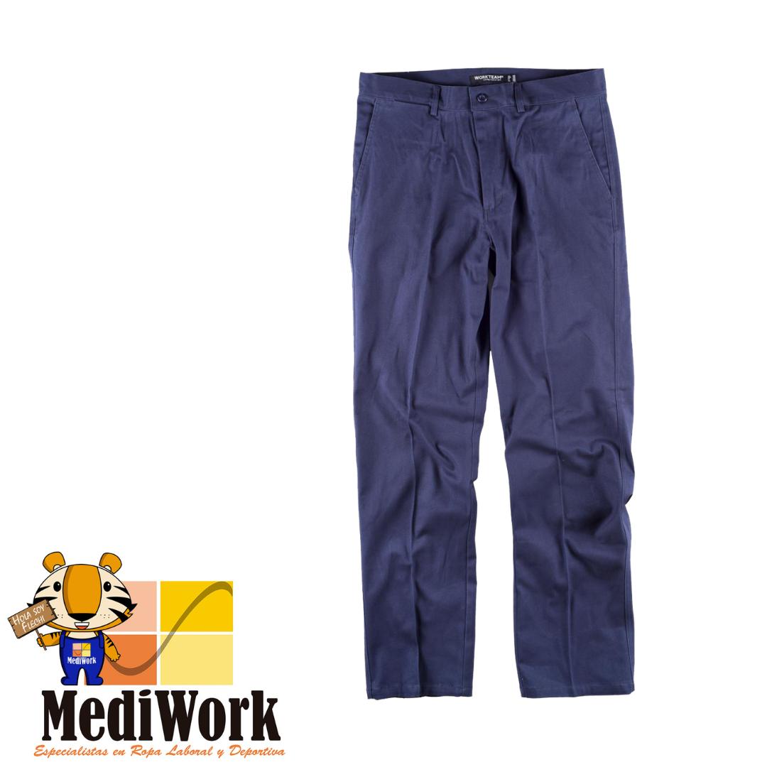 Pantalon Trousers B1422 01