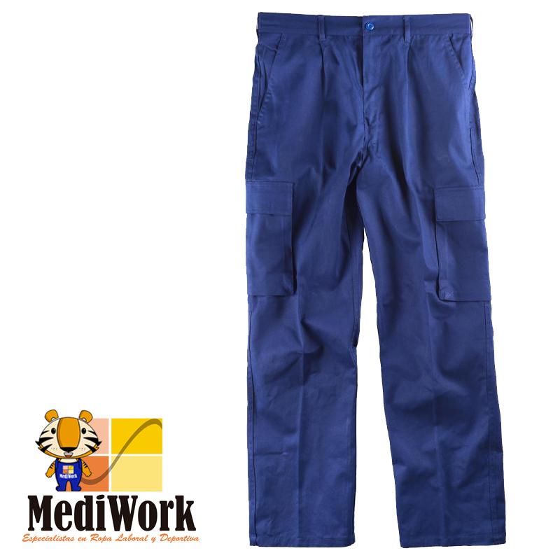 Pantalon Trousers B1456 01