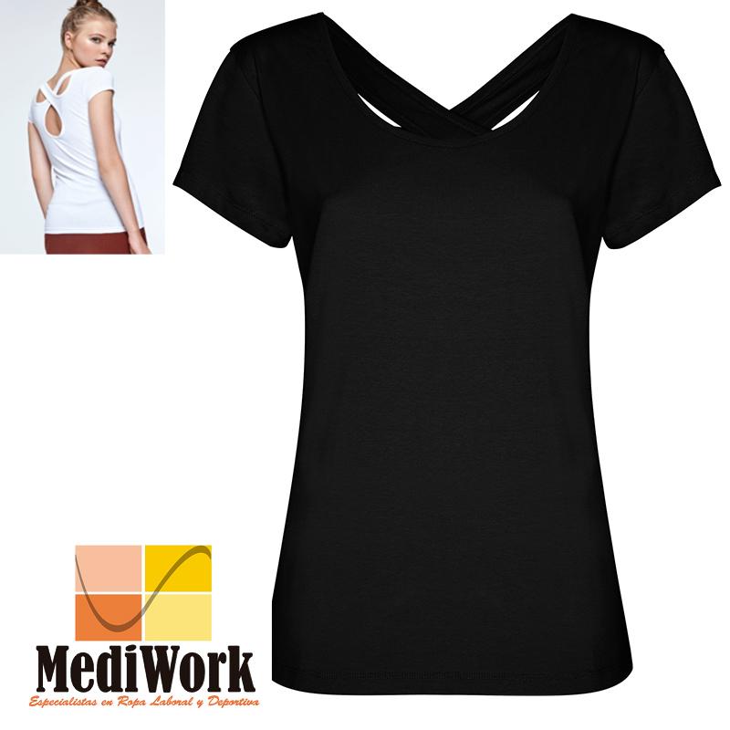 Camiseta AGNESE 6559 03