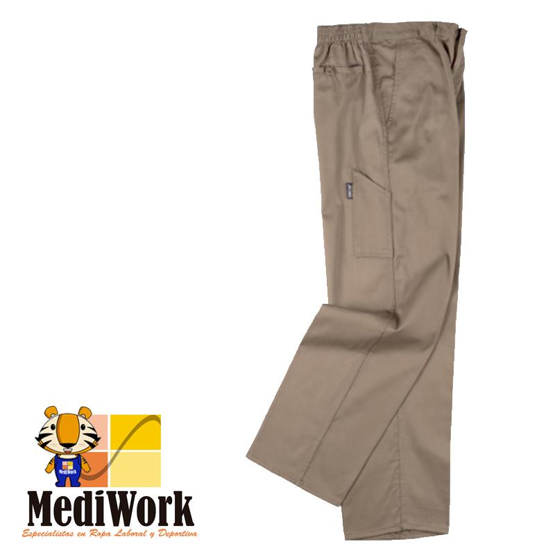 Pantalon Trousers B1402 01
