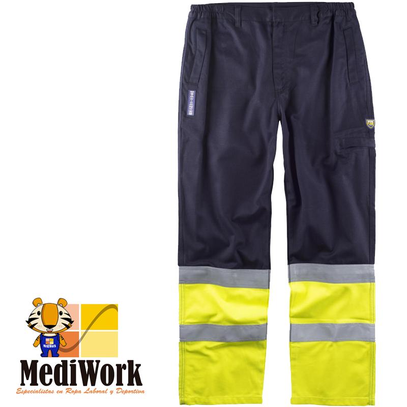Pantalon Trousers B1491 01