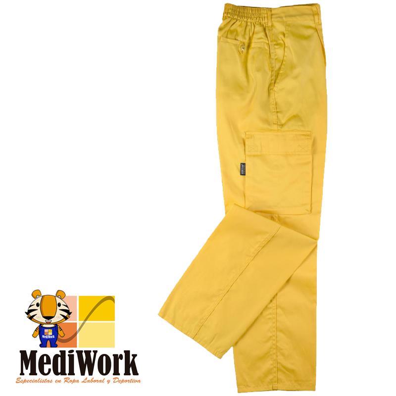 Pantalon Trousers B1403 01
