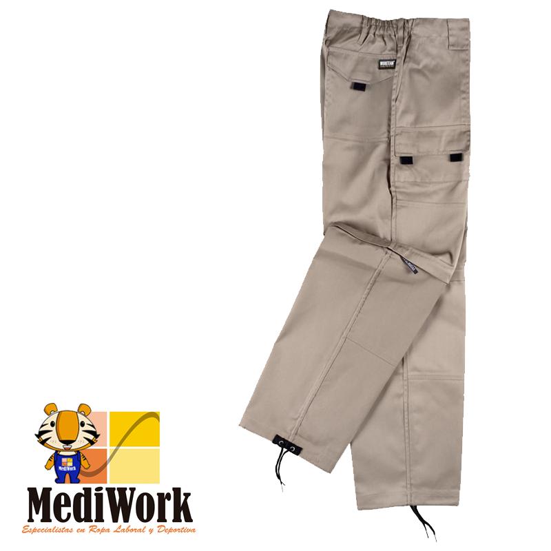 Pantalon Trousers B1420 01