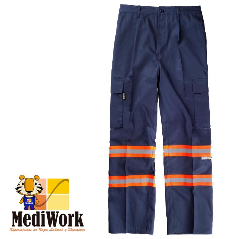 Pantalon Trousers B1436 01