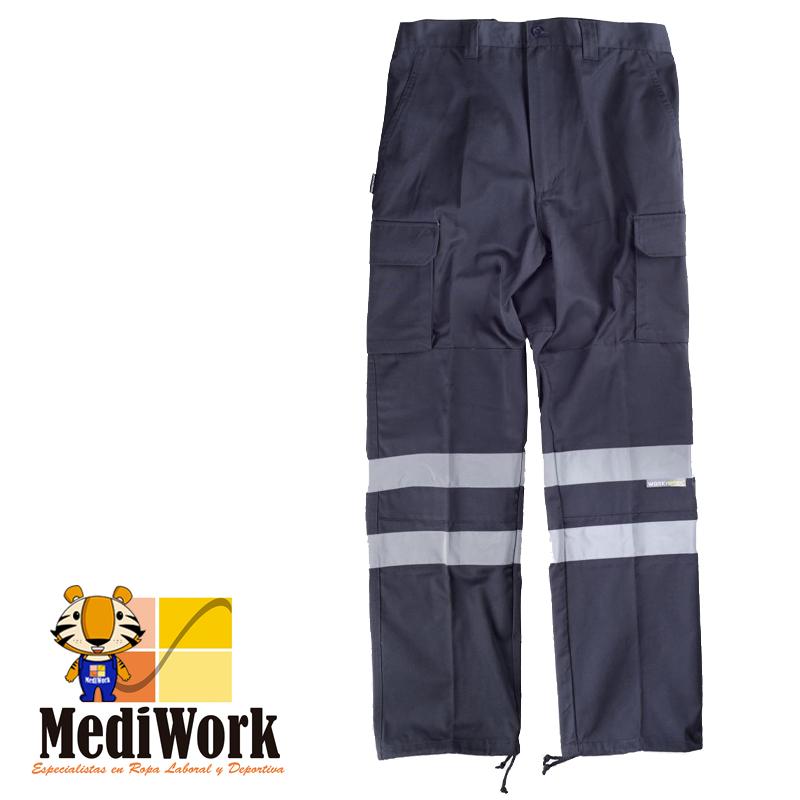 Pantalon Trousers C4016 01