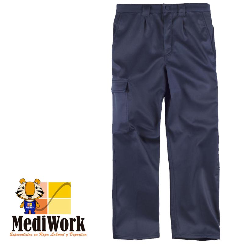 Pantalon Trousers B1408 01