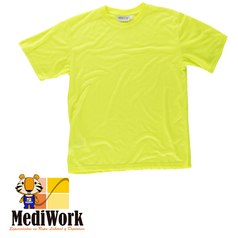 Camiseta T-Shirt C6010 01
