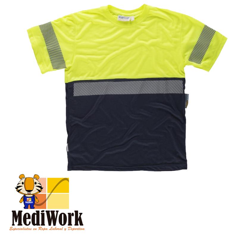 Camiseta T-Shirt C6030 01