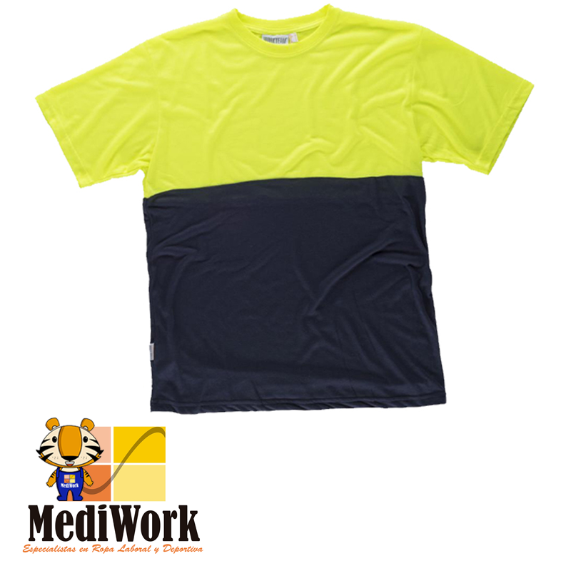 Camiseta T-Shirt C6020 01