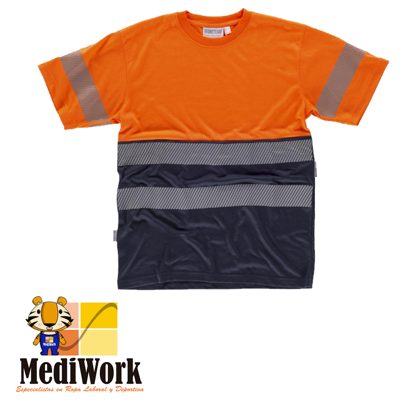 Camiseta T-Shirt C6040 01
