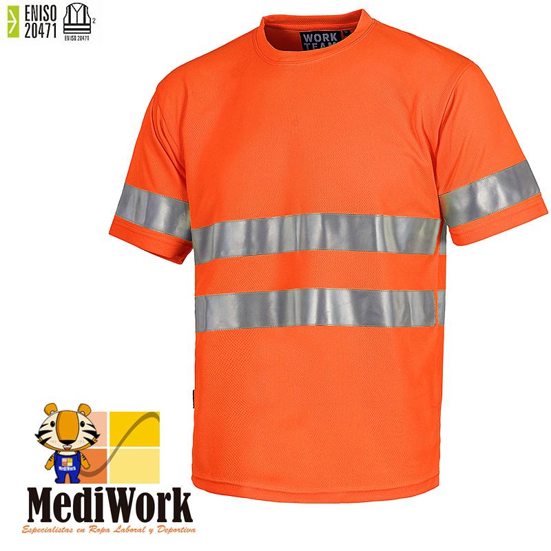 Camiseta T-Shirt C3945 01
