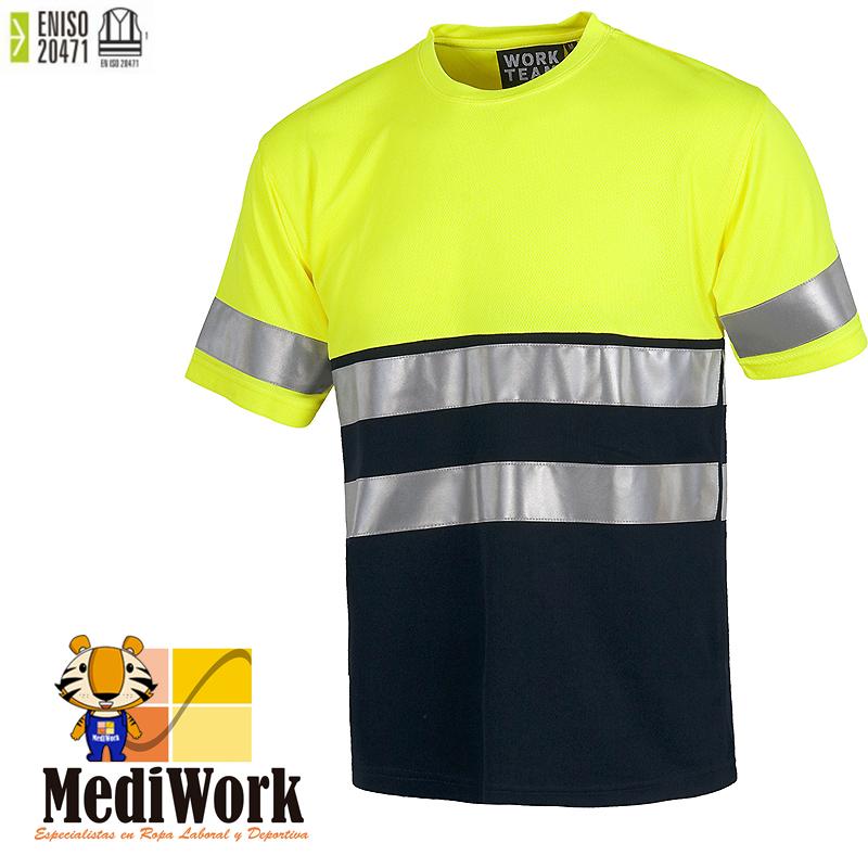 Camiseta T-Shirt C3941 01