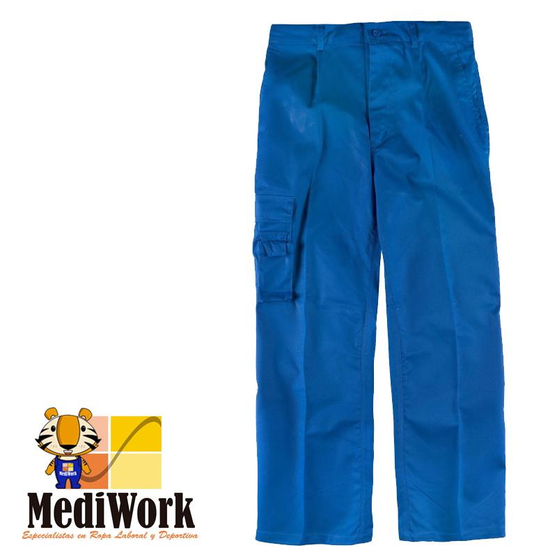 Pantalon Trousers B1409 01