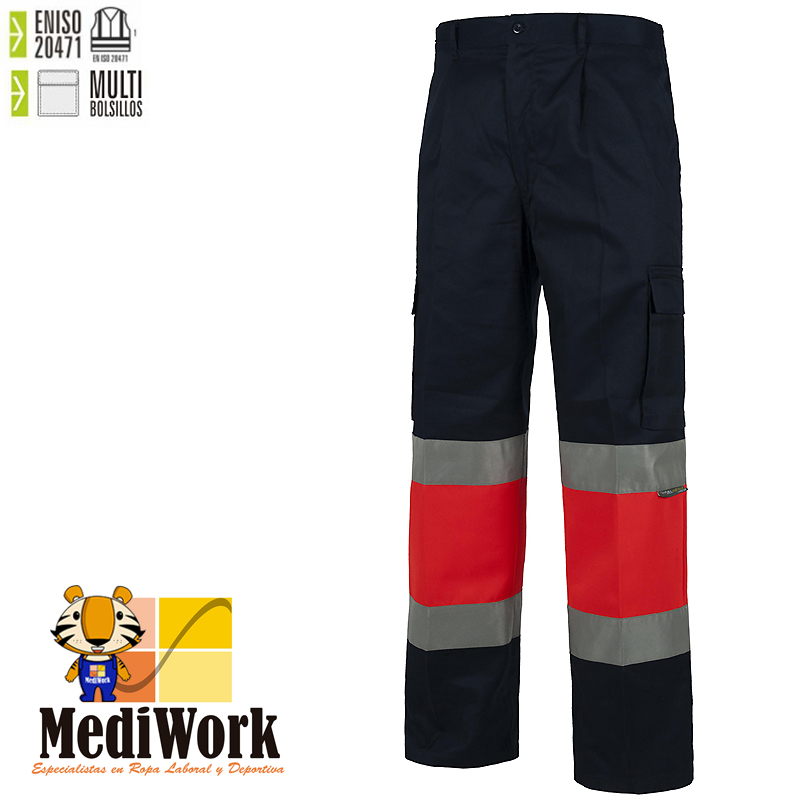 Pantalon Trousers C4057 01