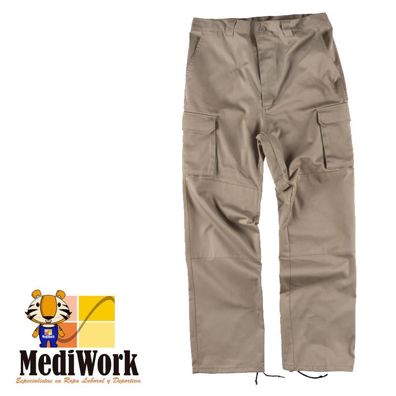 Pantalón Trousers B1416 01
