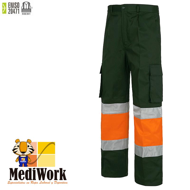 Pantalon Trousers C4018 01