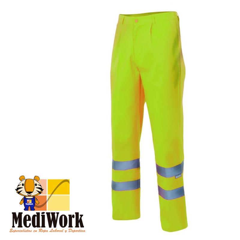 Pantalon SERIE 160 09