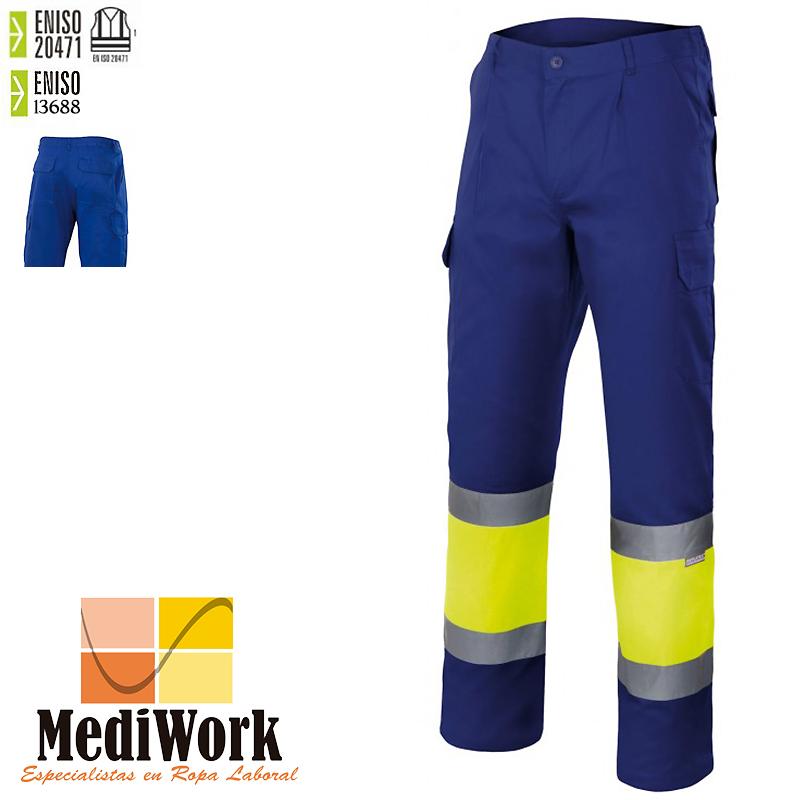 Pantalon SERIE 157 09