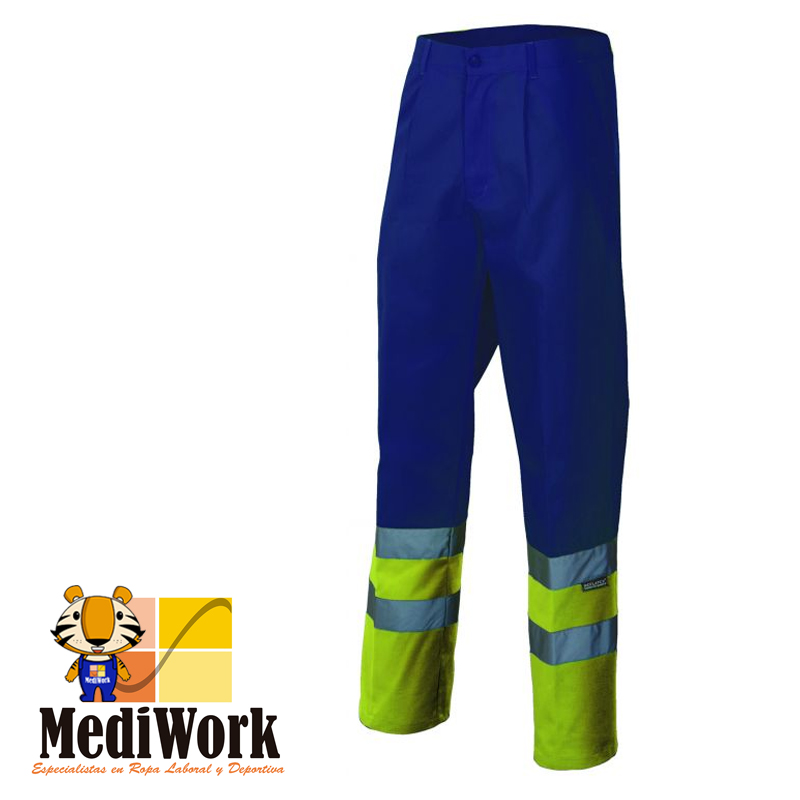Pantalon SERIE 158 09
