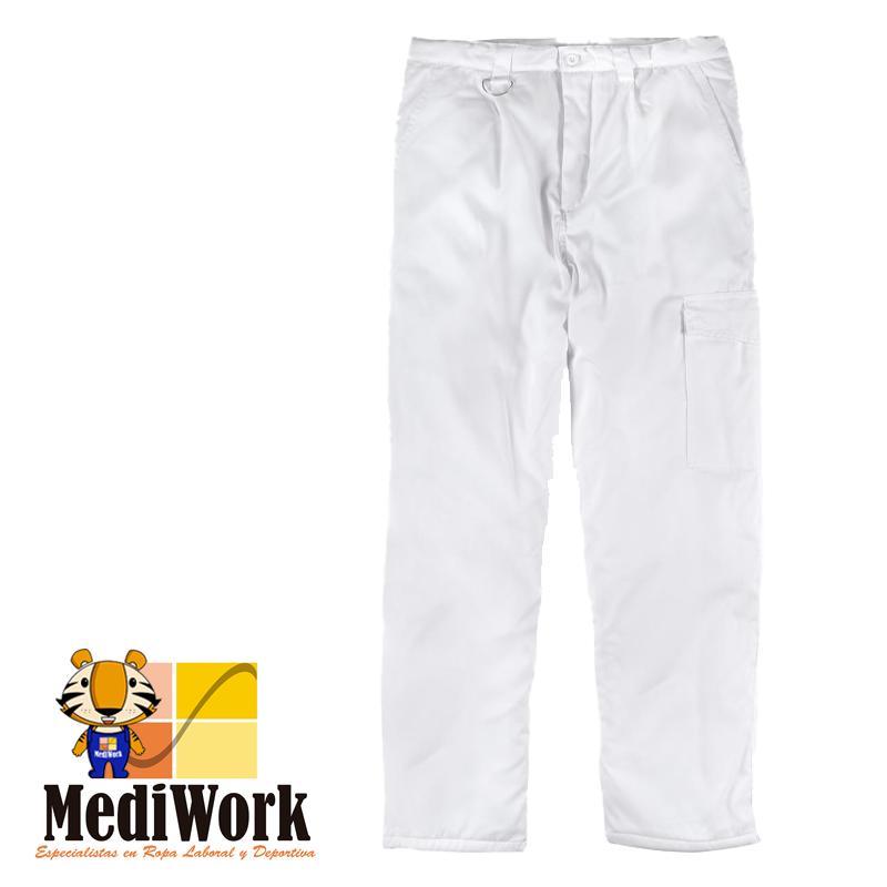 Pantalón Trousers B1410 01