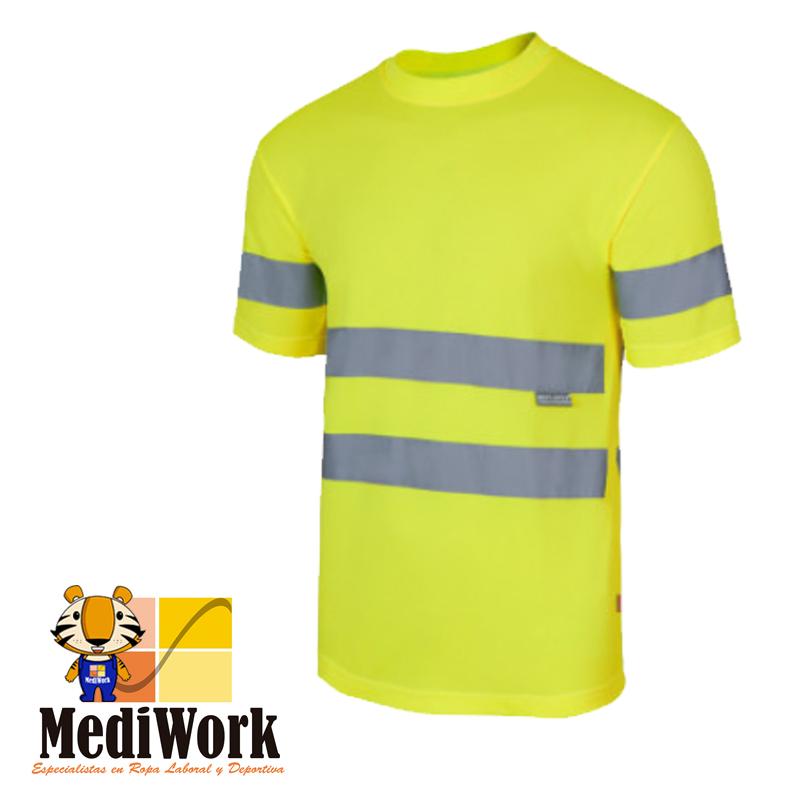 Camiseta T-Shirt 305505 09