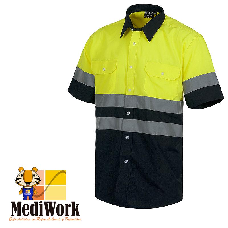Camisa Shirt C3811 01