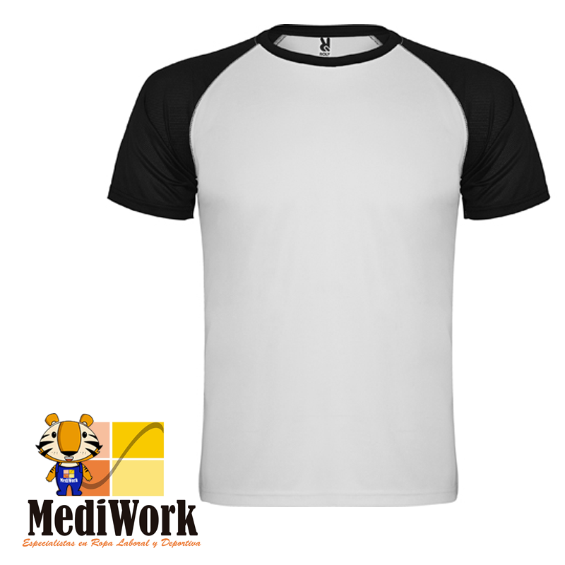 Camiseta niño INDIANAPOLIS 6650 03