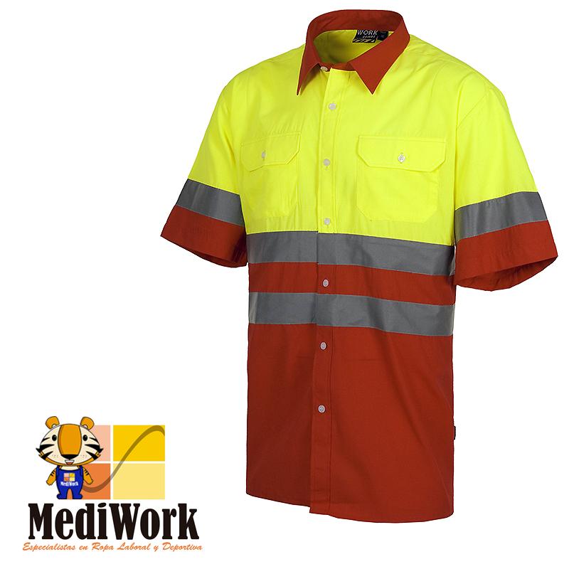 Camisa Shirt C3812 01