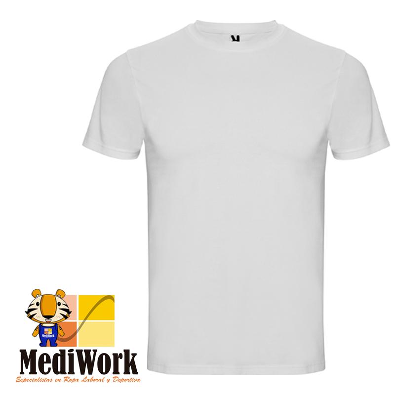 Camiseta niño SOUL 2500N 03