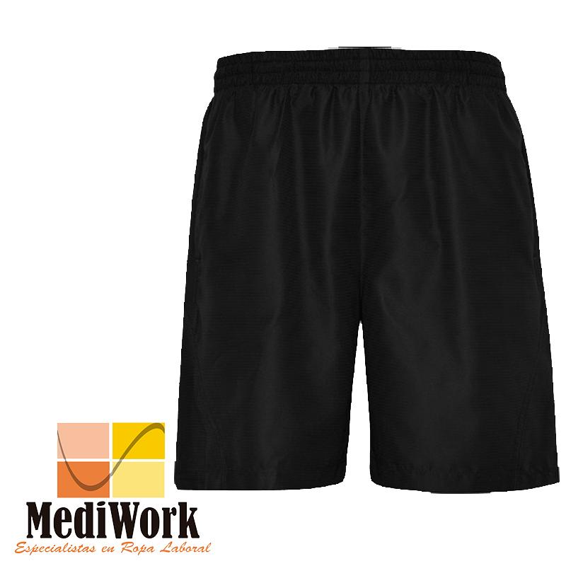 Pantalon corto niño INTER 0550 03