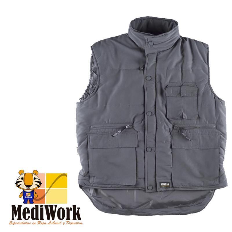 Chaleco Vest S3250 01