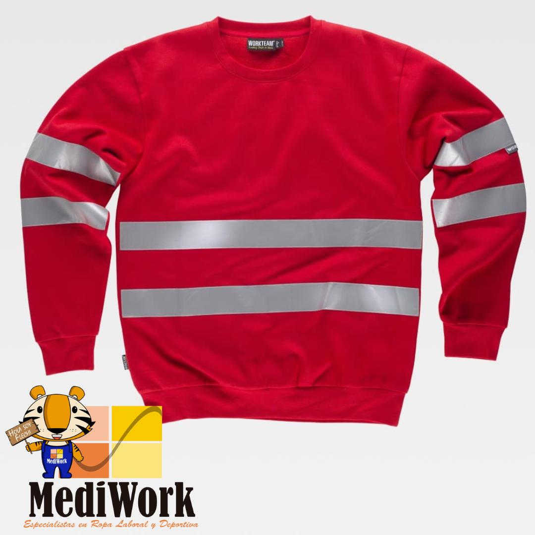 Sudadera Seatshirt C9031 01