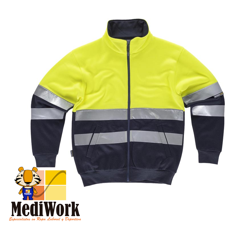 Sudadera Swetshirt C9037 01