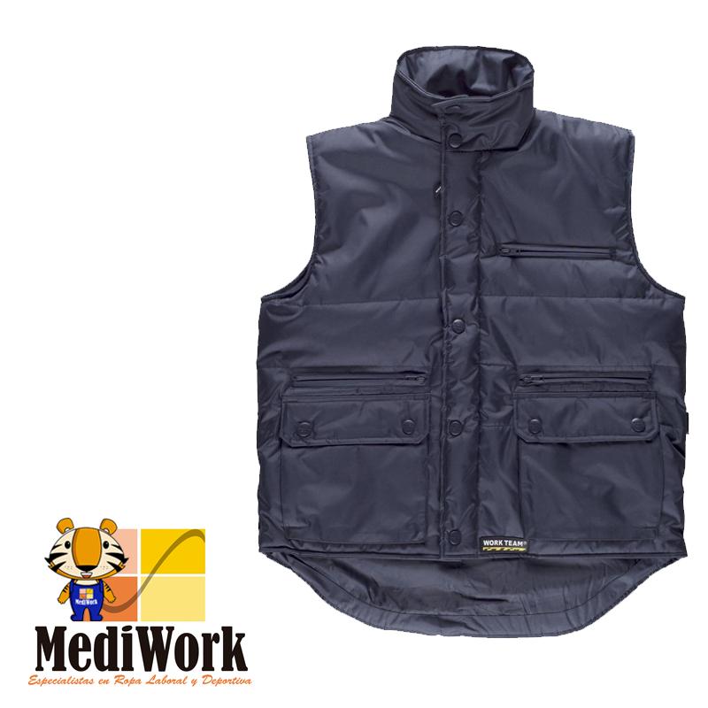 Chaleco Vest S3220 01