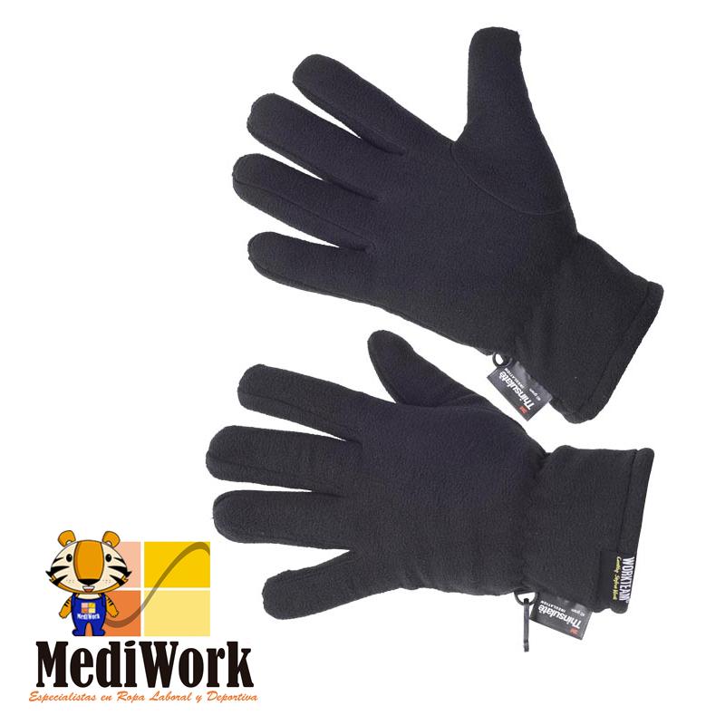 Guante Gloves G0025 01