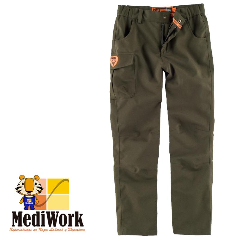 Pantalon trousers niño S8110 01