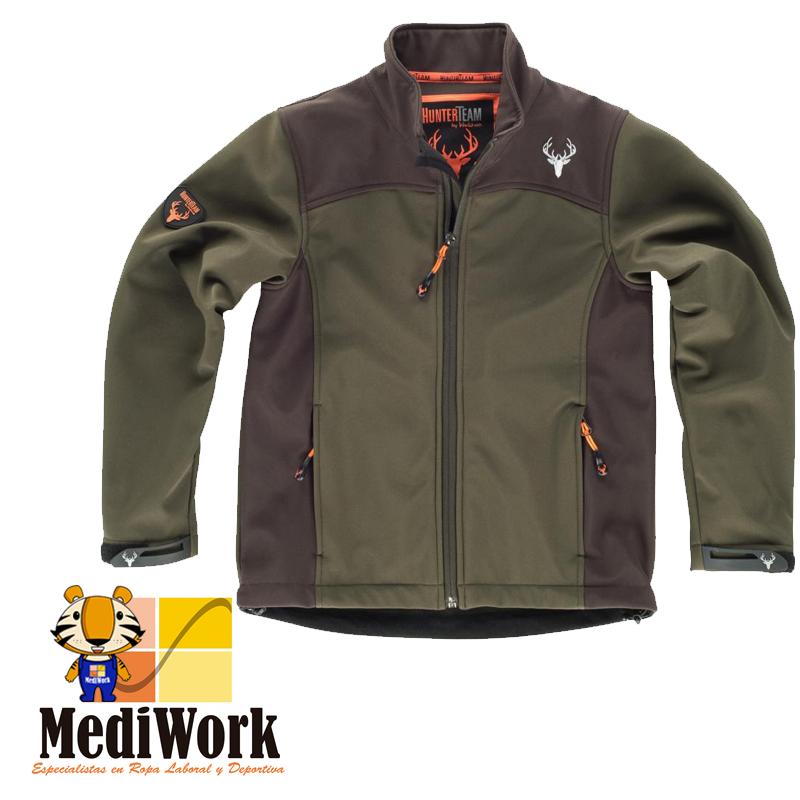 Chaqueta Jacket niño S8120 01