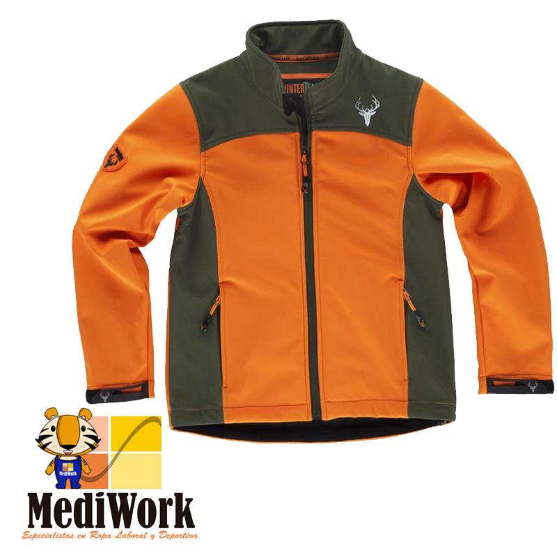 Chaqueta Jacket niño S8130 01
