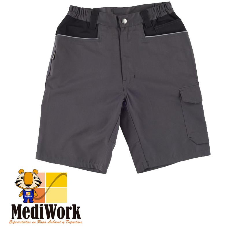 Bermuda Shorts WF1017 01