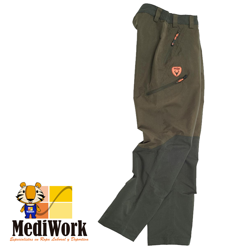 Pantalon sport S8320 01