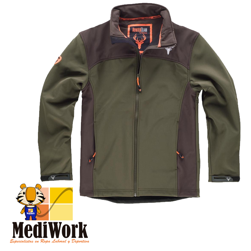 Chaqueta Jacket S8600 01