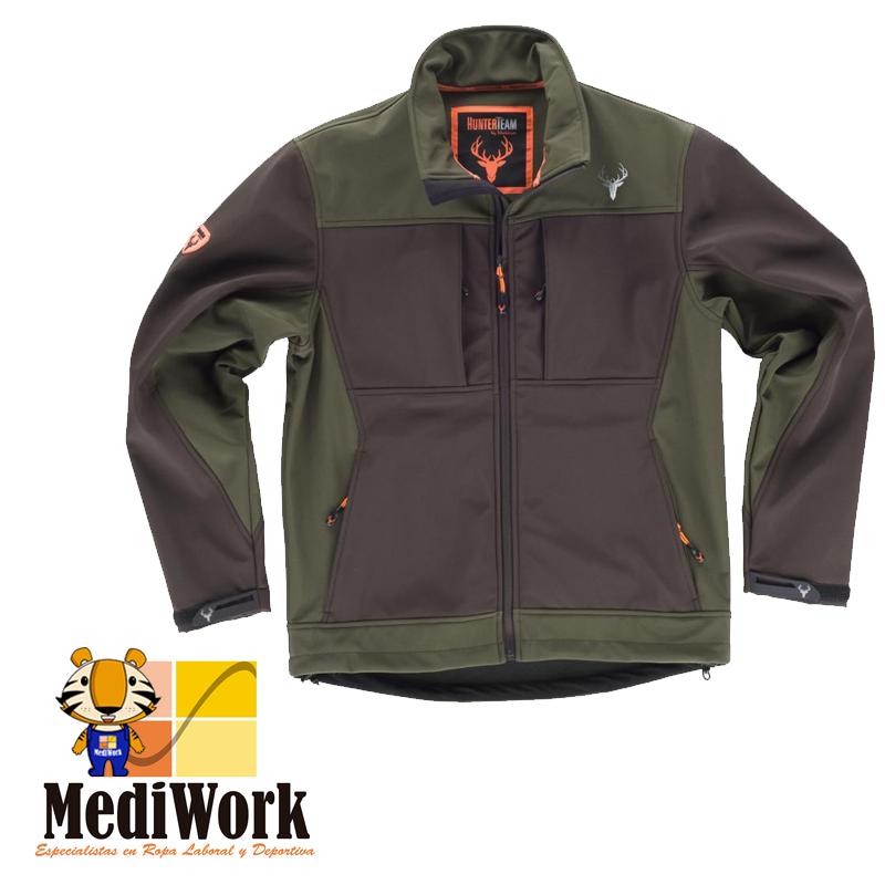 Chaqueta Jacket S8620 01