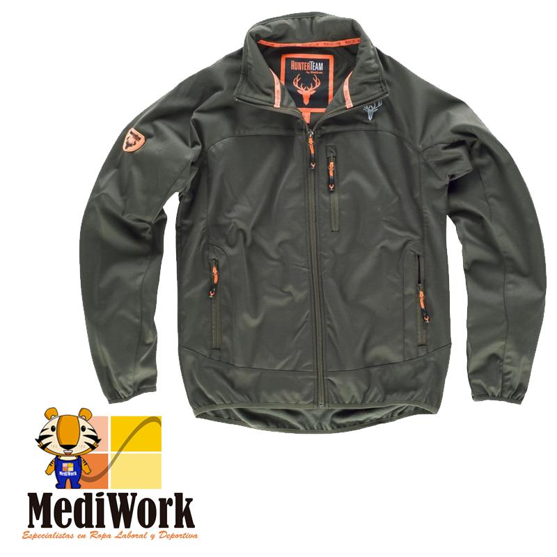 Chaqueta Jacket S8640 01