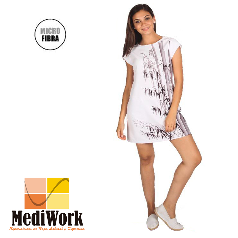 Vestido mujer CRETA 5561 02